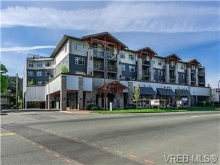 417 - 2655 Sooke Rd V9B 1Y3 La Walfred-Langford - La Walfred Condo Apartment for sale, 2 Bedrooms (363728) #18