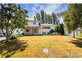 2075 Piercy Ave V8L 2K8 Si Sidney North-East-Sidney - Si Sidney North-East Single Family Detached for sale, 4 Bedrooms (366477) #1