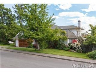 3314 University Woods V8P 5P8 OB Henderson-Oak Bay - OB Henderson Single Family Detached for sale, 6 Bedrooms (364411) #1